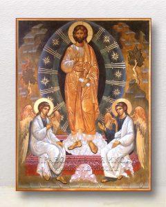 Икона «Воскресение Христово» (образец №2)