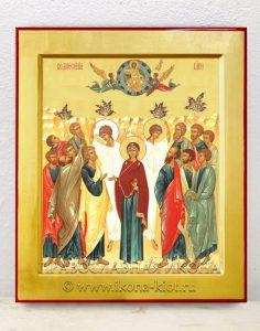 Икона «Вознесение Господне» (образец №2)