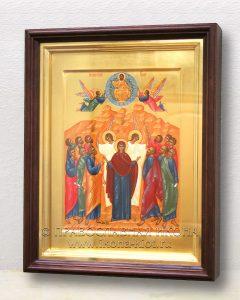 Икона «Вознесение Господне» (образец №4)