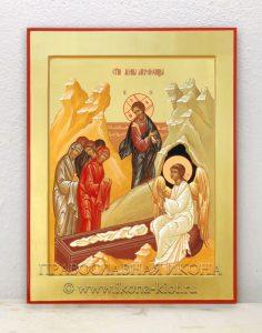 Икона «Жены Мироносицы»