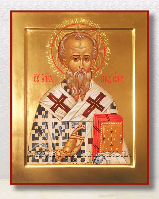 Икона «Родион (Иродион) Патрасский, епископ, апостол»