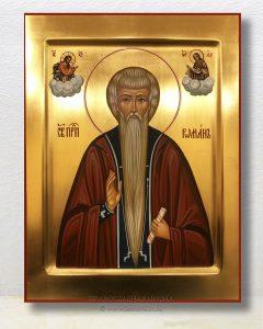 Икона «Роман Антиохийский (Сирийский), преподобный»
