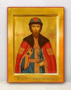 Икона «Роман Рязанский (Ольгович), князь»