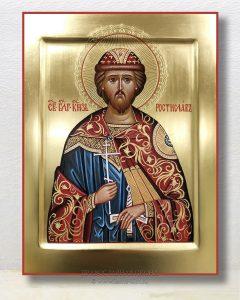 Икона «Ростислав, князь» (образец №2)