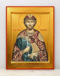 Икона «Ростислав, князь» (образец №3)