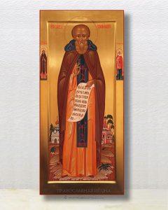 Икона «Савва Сторожевский» (образец №2)