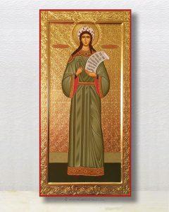 Икона «Серафима Римская, мученица» (образец №5)