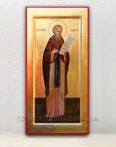 Икона «Сергий Радонежский, преподобный» (образец №3)