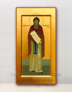 Икона «Сергий Валаамский, чудотворец» (образец №3)