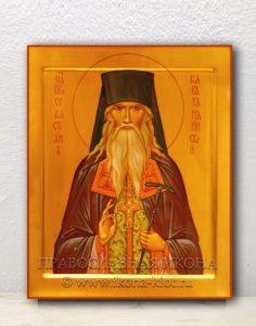 Икона «Севастиан Карагандинский» (образец №1)