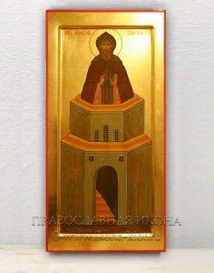 Икона «Симеон Столпник, преподобный»