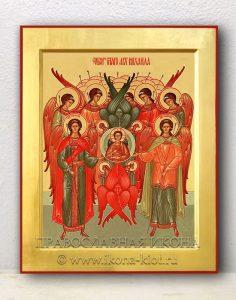 Икона «Собор Архистратига Михаила»