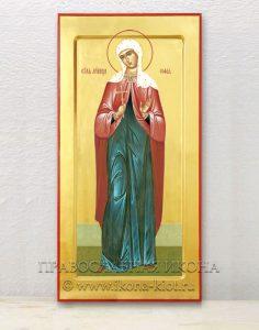Икона «София Римская, мученица» (образец №2)