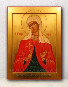 Икона «София Римская, мученица» (образец №3)