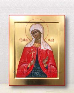 Икона «София Римская, мученица» (образец №8)