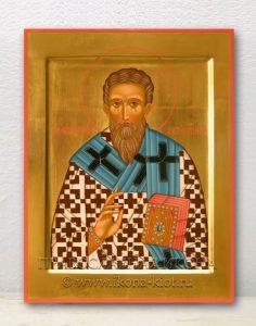 Икона «Софроний Иерусалимский, святитель»