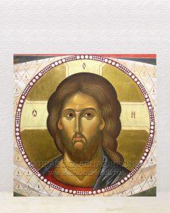 Икона «Спас на убрусе» (образец №1)