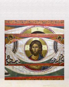 Икона «Спас на убрусе» (образец №2)