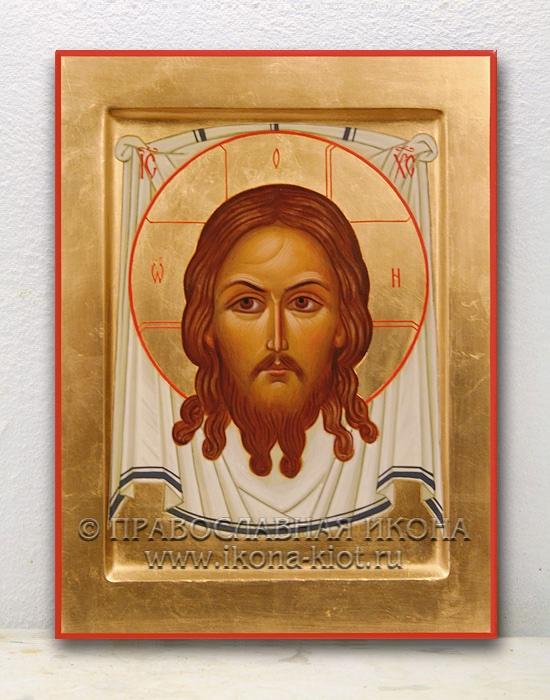 Икона «Спас Нерукотворный» (образец №1)