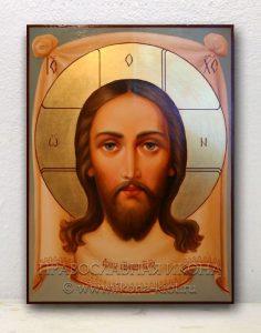 Икона «Спас Нерукотворный» (образец №11)
