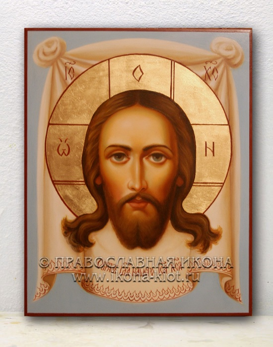 Икона «Спас Нерукотворный» (образец №13)