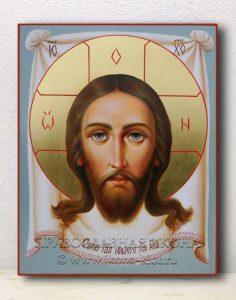 Икона «Спас Нерукотворный» (образец №14)