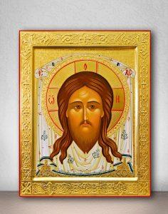 Икона «Спас Нерукотворный» (образец №16)