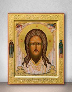 Икона «Спас Нерукотворный» (образец №17)