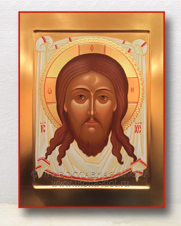 Икона «Спас Нерукотворный» (образец №18)