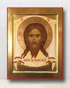 Икона «Спас Нерукотворный» (образец №2)