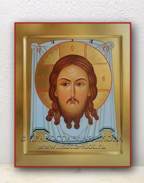Икона «Спас Нерукотворный» (образец №20)