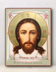 Икона «Спас Нерукотворный» (образец №21)