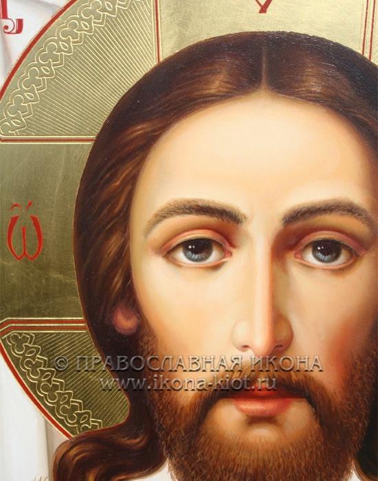 Икона «Спас Нерукотворный» (образец №22)