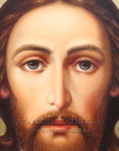 Икона «Спас Нерукотворный» (образец №23)