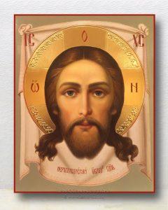 Икона «Спас Нерукотворный» (образец №26)