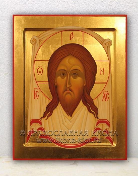 Икона «Спас Нерукотворный» (образец №3)