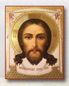 Икона «Спас Нерукотворный» (образец №32)