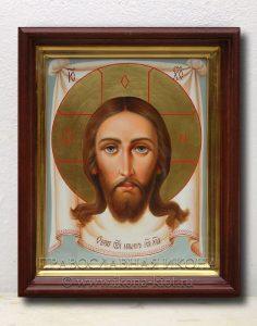 Икона «Спас Нерукотворный» (образец №36)