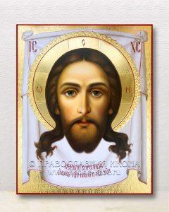 Икона «Спас Нерукотворный» (образец №37)