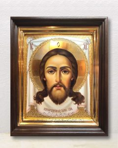 Икона «Спас Нерукотворный» (образец №39)