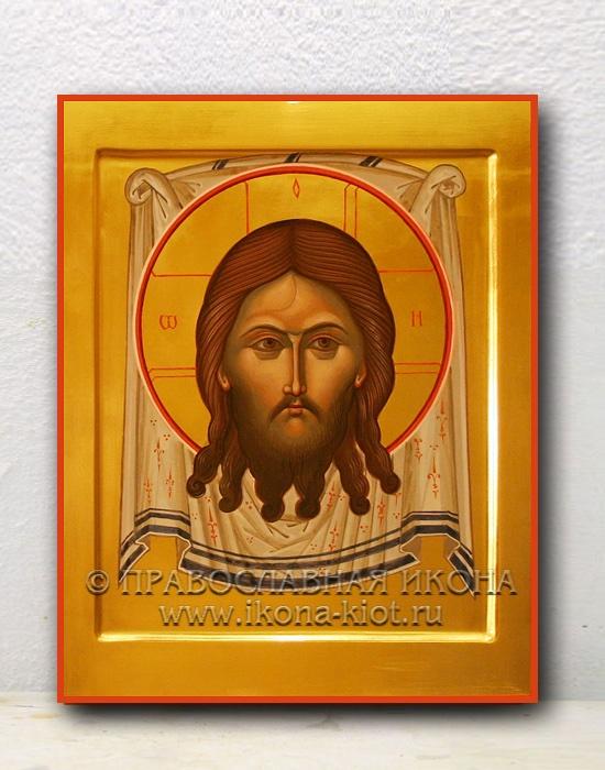 Икона «Спас Нерукотворный» (образец №4)