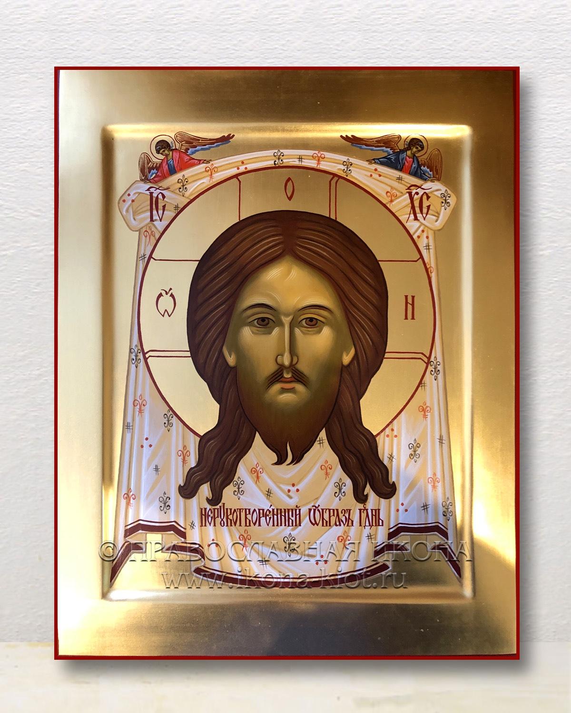 Икона «Спас Нерукотворный» (образец №41)