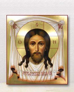 Икона «Спас Нерукотворный» (образец №42)