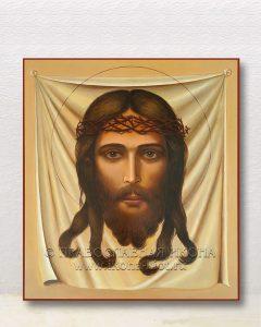 Икона «Спас Нерукотворный» (образец №43)