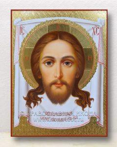 Икона «Спас Нерукотворный» (образец №44)