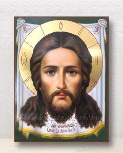 Икона «Спас Нерукотворный» (образец №45)