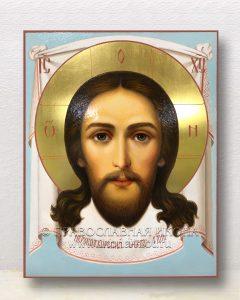 Икона «Спас Нерукотворный» (образец №46)