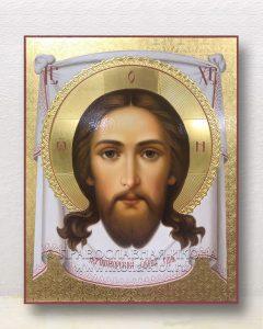 Икона «Спас Нерукотворный» (образец №47)