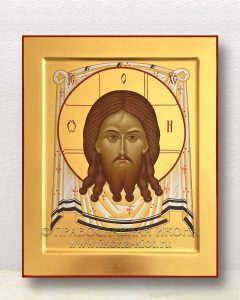 Икона «Спас Нерукотворный» (образец №48)