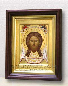 Икона «Спас Нерукотворный» (образец №49)